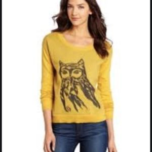 Kensie Owl Sweater- PERFECT FOR FALL WARDROBE!